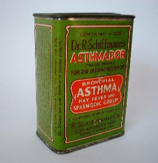 Asthmador