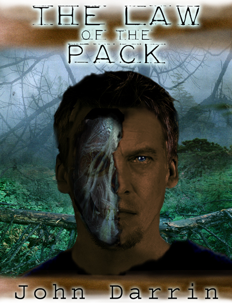 Law of the Pack Cover